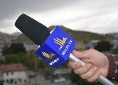 شبکه تلویزیون جهانی هلال رسانه ی معیاری و تخصصی